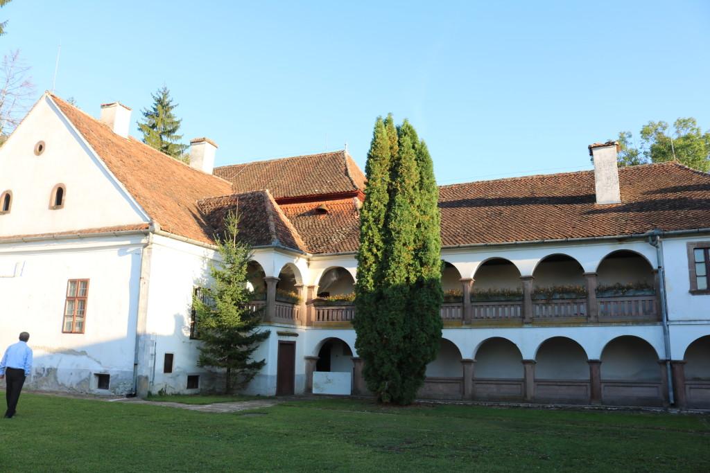 Castelul Daniel